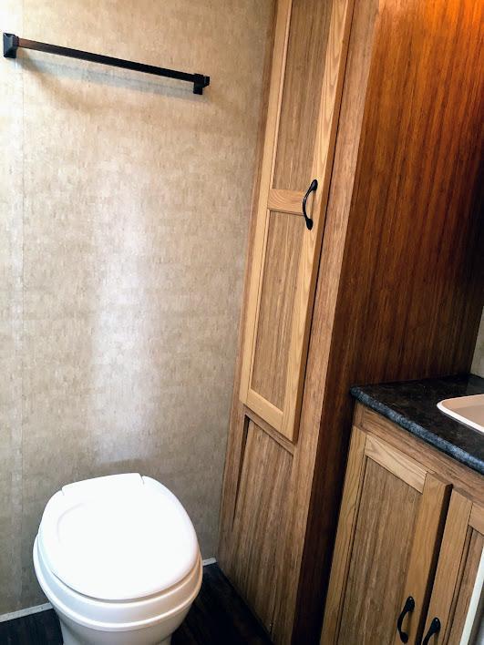 2012 Skyline KOALA 21CS Travel Trailer RV