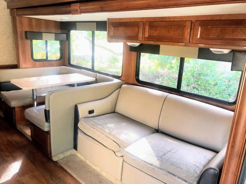 2014 Forest River FR3 30D Class A RV