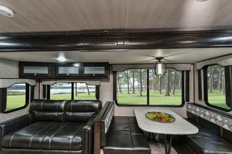 2020 Northtrail 33BUDS Travel Trailer