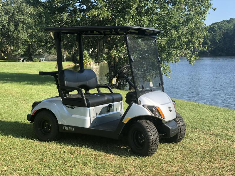 2020 Yamaha Drive2 Sport Gas Golf Cart