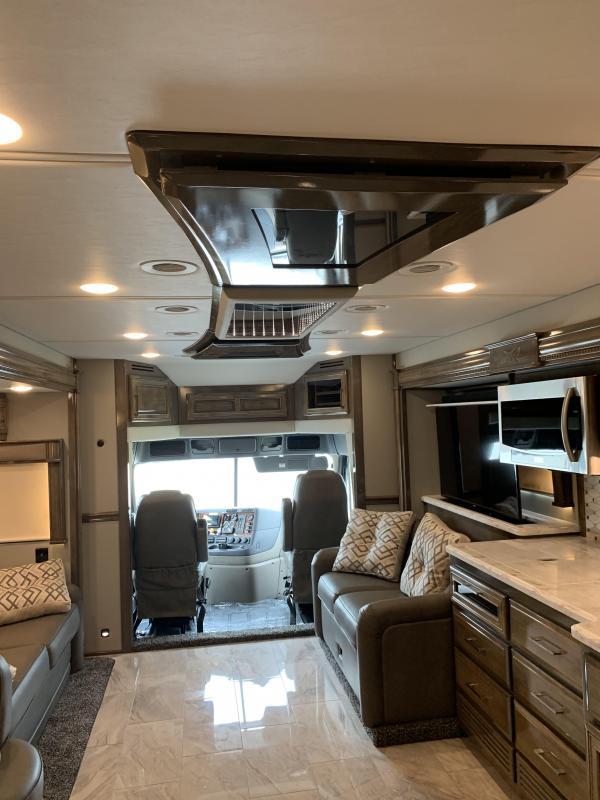 2020 Renegade XL 45' Super C Tandem Axle Motorcoach
