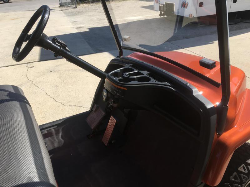 2013 Yamaha Drive G29 Electric Golf Cart