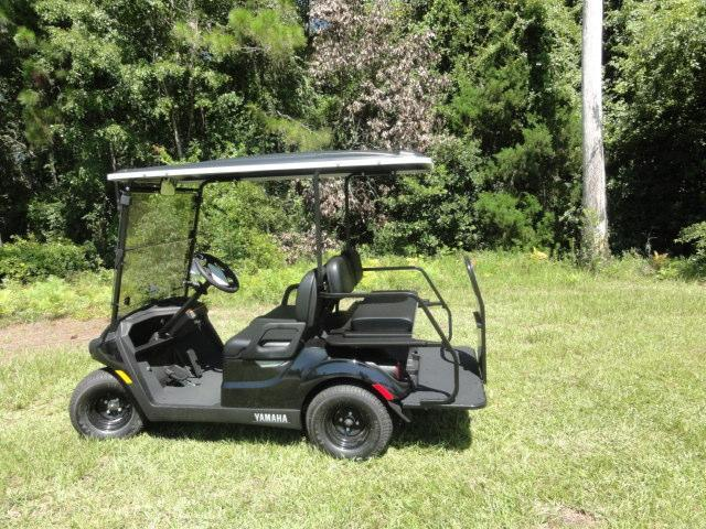 2020 Yamaha Drive 2+2 Sport Gas Golf Cart
