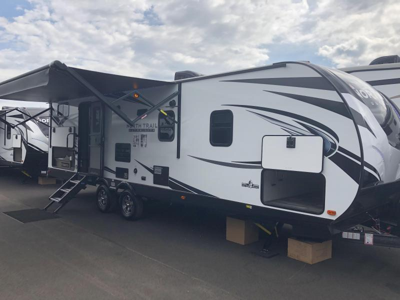 2020 North Trail 29BHP Travel Trailer