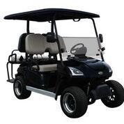 2020 Star Electric Vehicle Sirius Golf Cart 4 Passenger