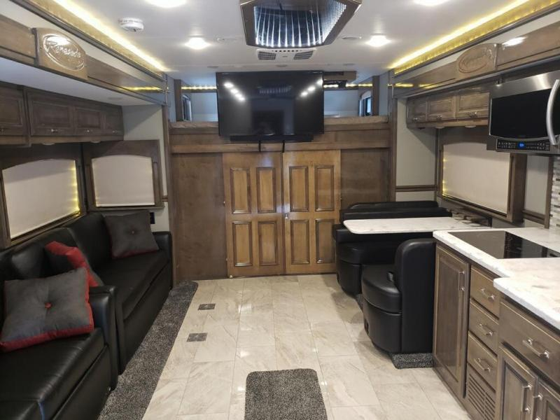 2020 Renegade Classic 45' Super C Tandem Axle Motorcoach