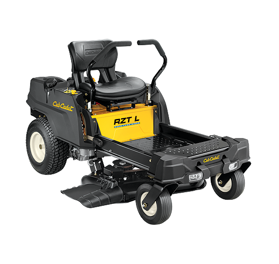 2019 Cub Cadet RZT® L 34 Zero-Turn Riding Mower Lawn