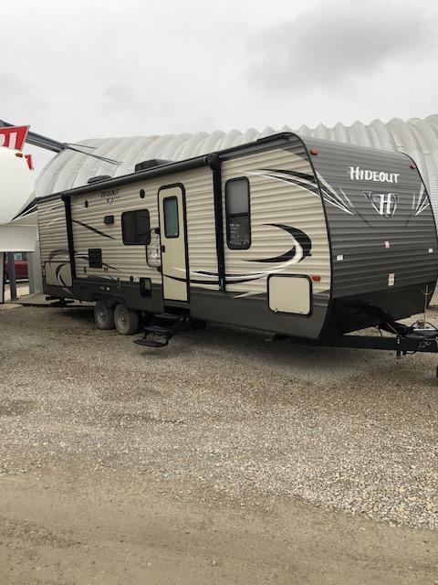 2016 Keystone Hideout Bunkhouse Class A RV