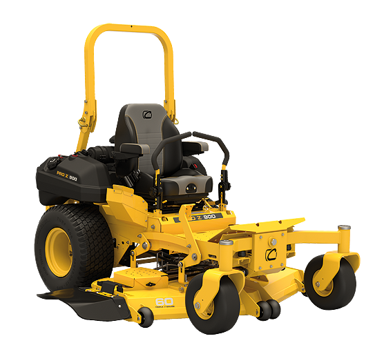 2019 Cub Cadet PRO Z 960L KW Zero-Turn Riding Mower Lawn