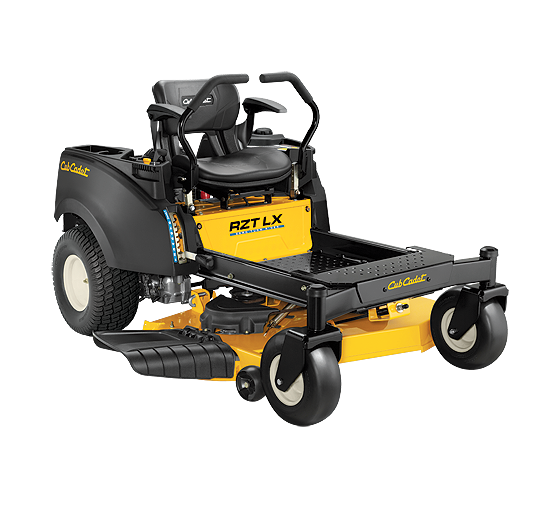 2019 Cub Cadet RZT® LX 46 Zero-Turn Riding Mower Lawn