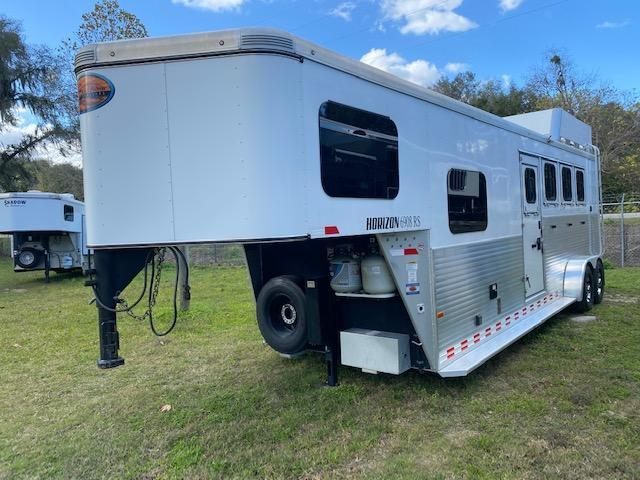 2016 Sundowner Trailers Sundowner Horse Trailer