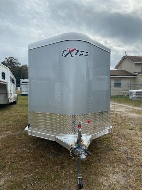 2020 Exiss Trailers 3H Express CXF
