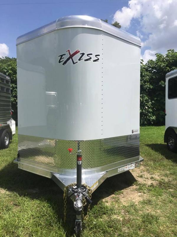 2020 EXPRESS 2H BP CXF EDITION