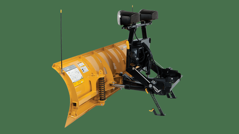 "2020 Fisher Engineering 7'6"" HT Snow Plow"