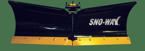 Sno-Way 26V 8' Snow Plow w/ Down Pressure