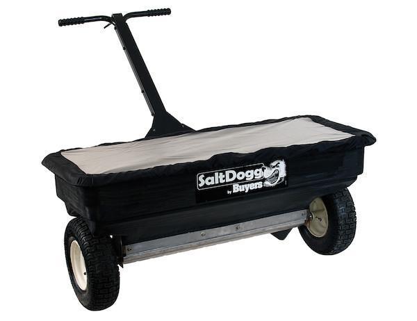 2020 SaltDogg WB400 Drop Salt Spreader