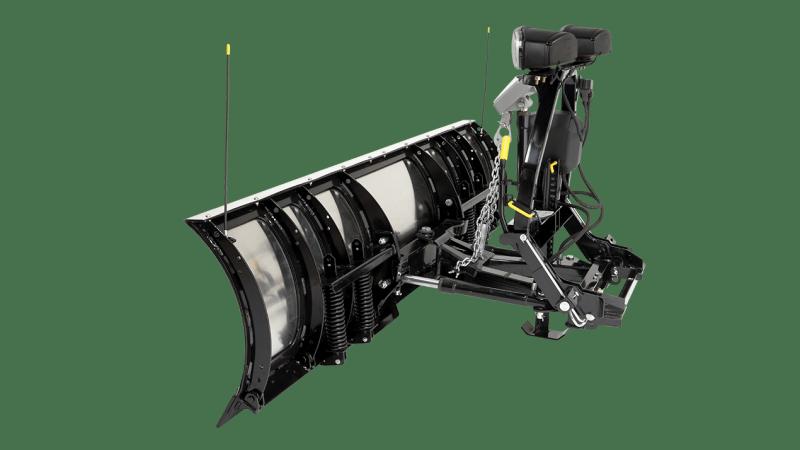 2020 Fisher Engineering 8' HDX Snow Plow