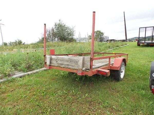Used 1994 Metal Fab Old Reliable