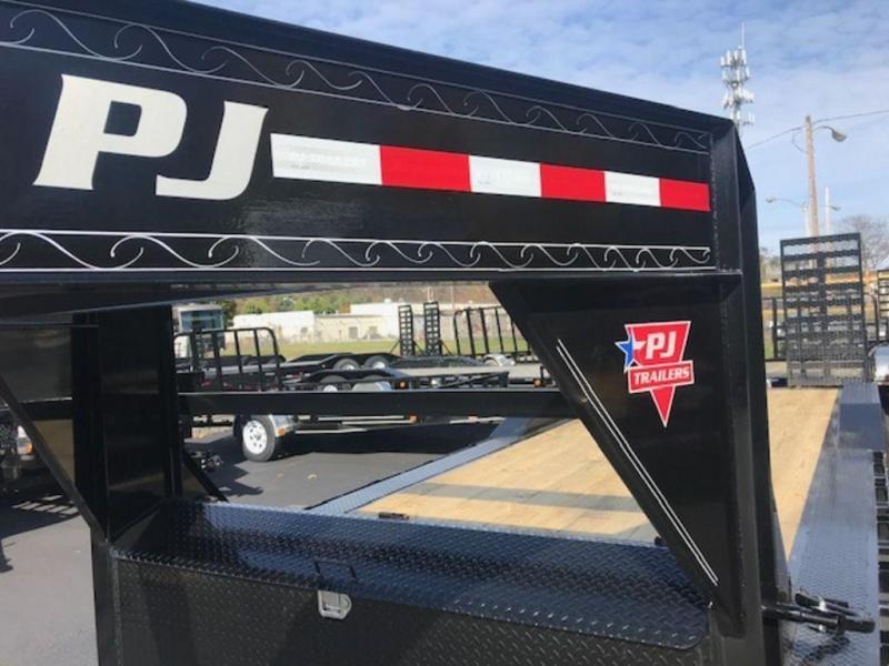 2020 PJ Trailers B8242