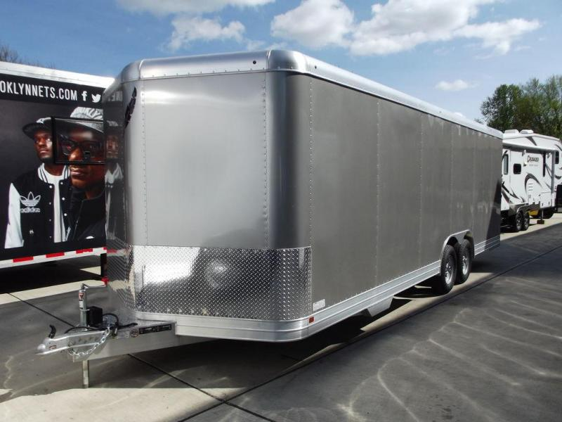 2019 Featherlite Trailers 4926 24'