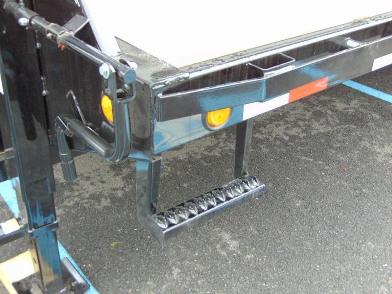 2020 PJ TrailerS Classic Flatdeck with Duals (FD) 25'