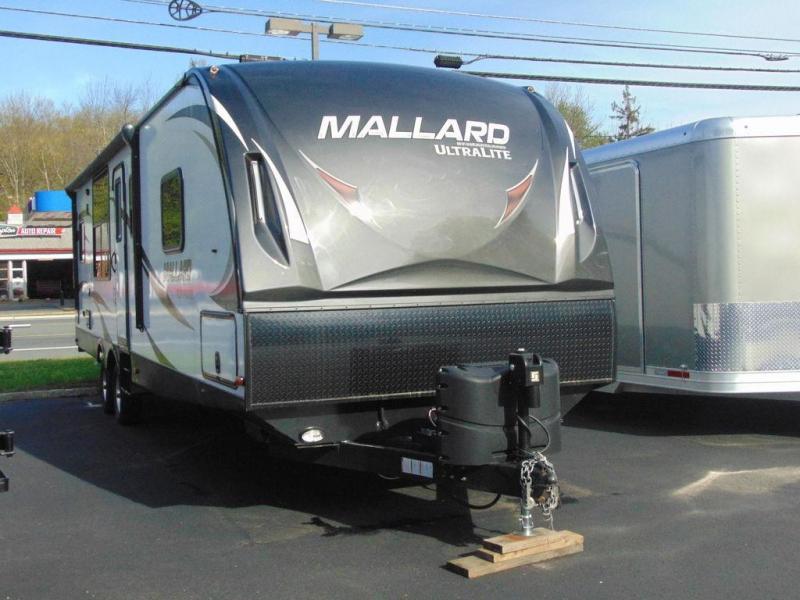2018 Heartland Mallard M 302
