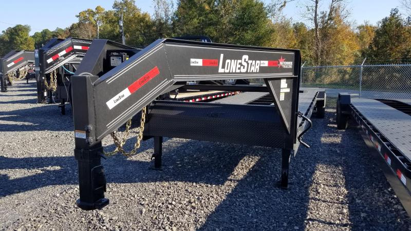 2020 Lonestar 83X36 TA Car / Racing Trailer