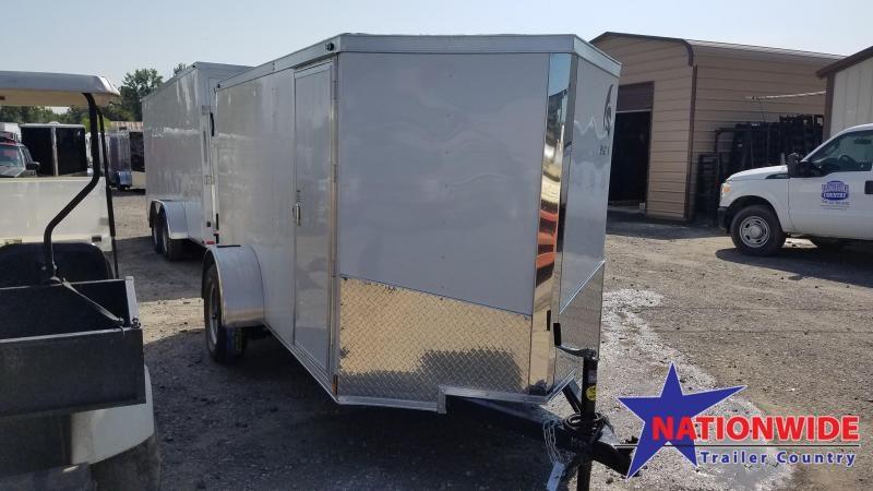 ***PRICE REDUCTION***2020 Spartan 5X10 SA Enclosed Cargo Trailer