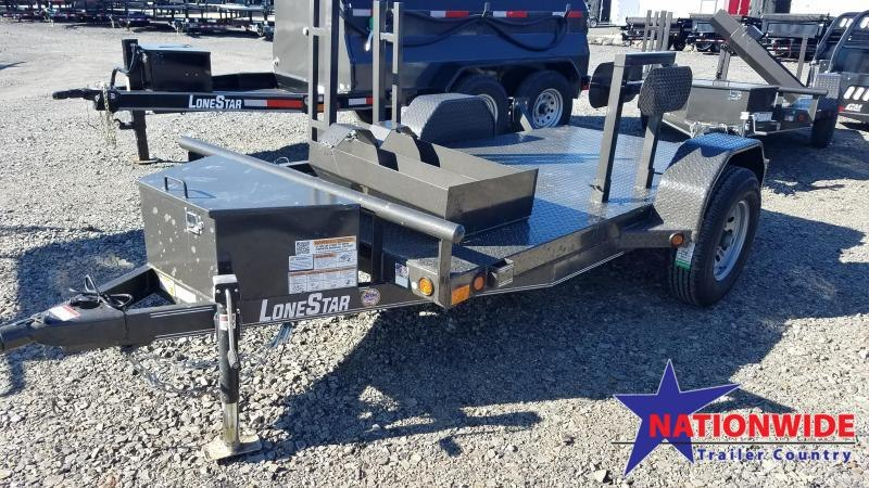 2020 East Texas 5X10 WELDING Utility Trailer