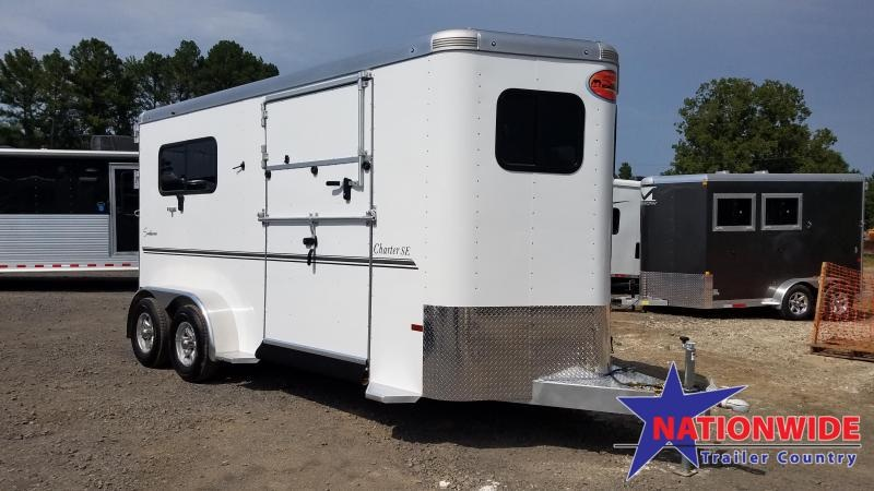 Trailer Country Cabot Ar >> 2020 Sundowner Trailers Charter Se 2 Horse Horse Trailer