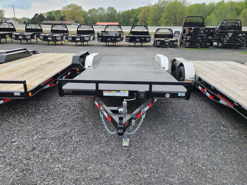 2020 PJ Trailers 20FT Car / Racing Trailer