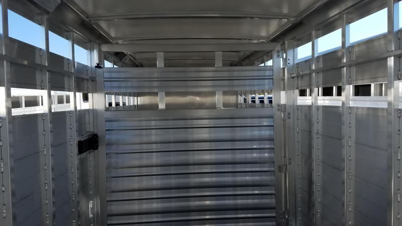 ***PRICE REDUCTION***2020 Cimarron Trailers LONESTAR Livestock Trailer