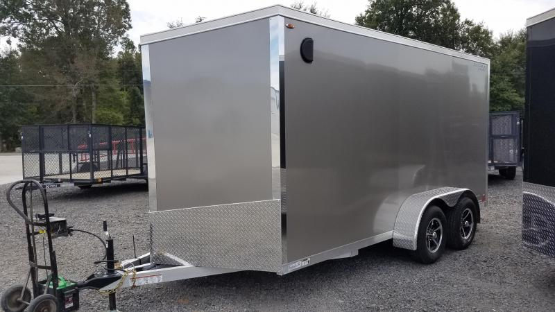 **MANAGER'S PRICE REDUCTION** 2020 Legend Manufacturing ALUMINUM Enclosed Cargo Trailer