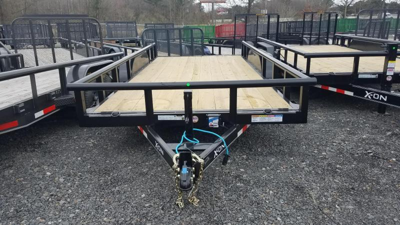 ***PRICE REDUCTION***2020 X-On 83X16 TA Car / Racing Trailer