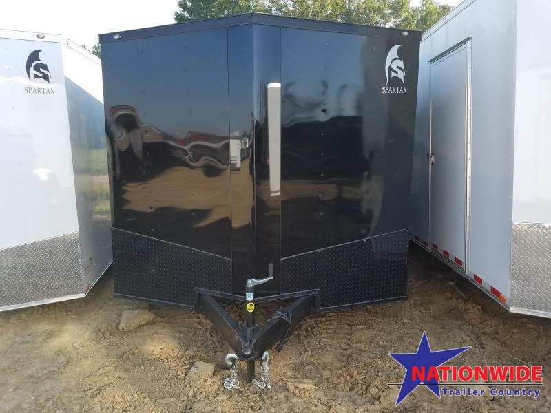 Trailer Country Cabot Ar >> Spartan Enclosed Car Race Trailers Trailer Country