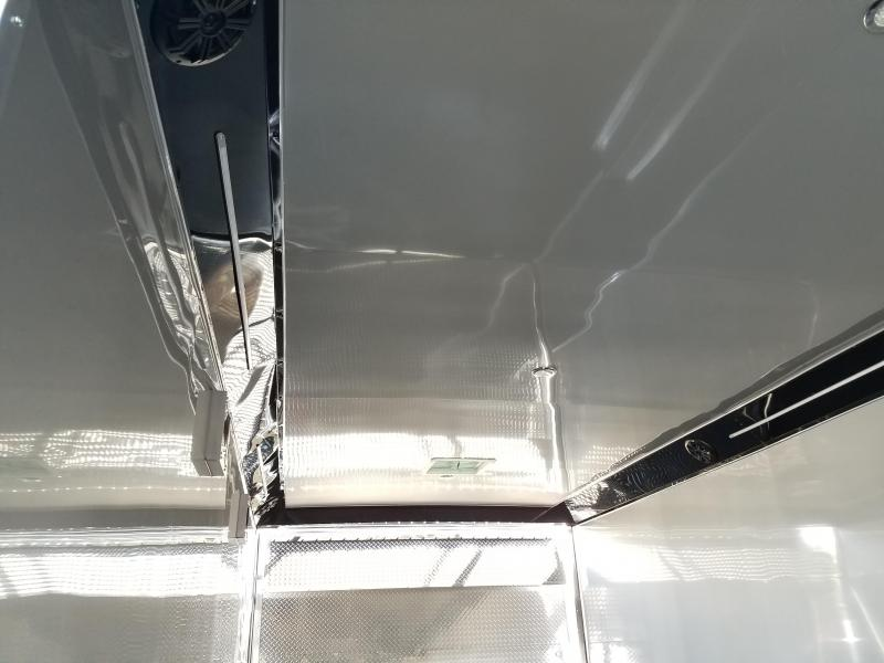 2019 Spartan 8.5x24 Car / Racing Trailer