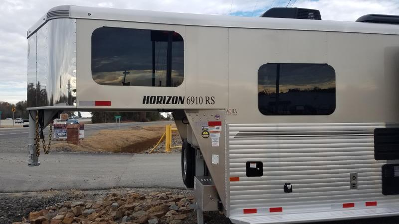 2020 Sundowner Trailers 3 Horse Trailer
