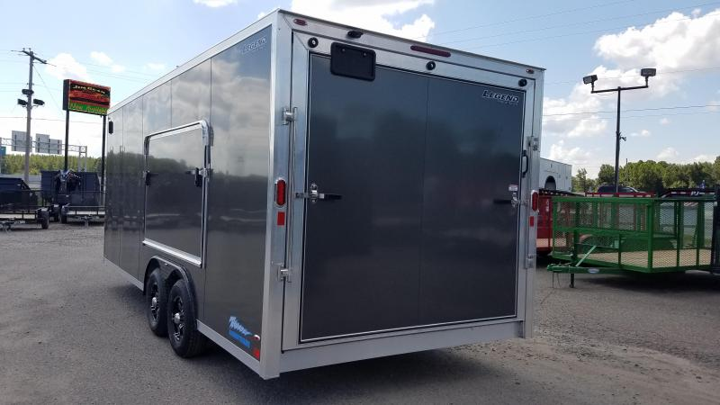 ** MANAGER'S PRICE REDUCTION** 2020 Legend Trailers THUNDER 8.5X22 Enclosed Cargo Trailer