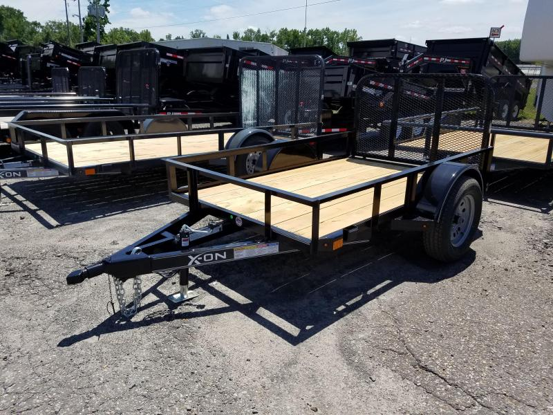 ***PRICE REDUCTION***2020 X-On 5X8 SA Utility Trailer