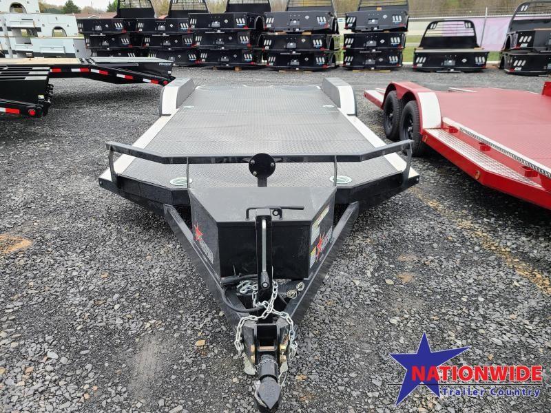 2021 Lonestar 83X20 DREAM HAULER Car / Racing Trailer