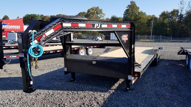 2020 PJ Trailers 102X24 Car / Racing Trailer