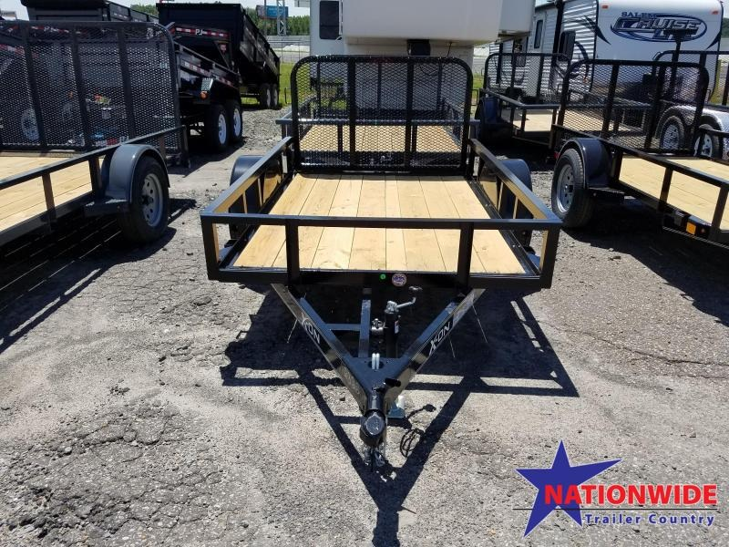 ***PRICE REDUCTION***2019 X-On 5X8 SA Utility Trailer