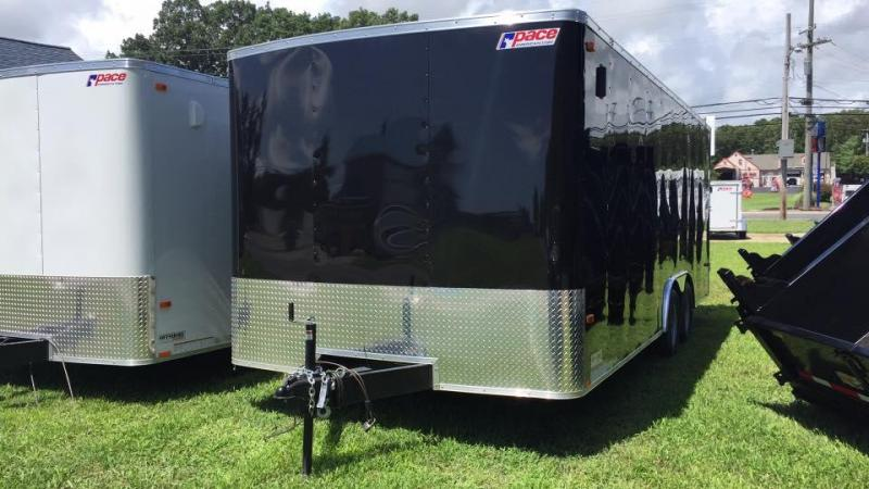 2020 Pace American Outback Auto Car / Racing Trailer