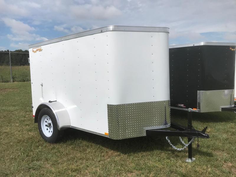 2020 Doolittle Trailer Mfg BL5X08S Enclosed Cargo Trailer