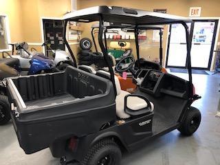 2019 Cushman Hauler 800 Utility Vehicle