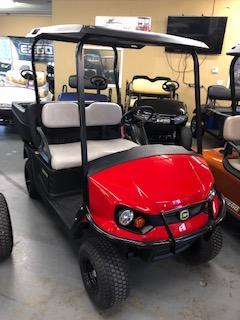 2019 Cushman Hauler 800 Utility Vehicle