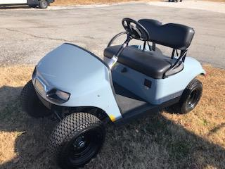 2020 EZ GO Valor Golf Cart