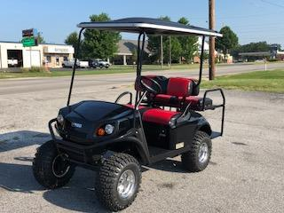 2018 E-Z-GO Express S4 Utility Vehicle