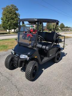 2019 E-Z-GO Freedom RXV EFI Utility Vehicle
