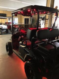 2019 E-Z-GO Freedom RXV EFI Utility Vehicle